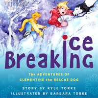 FRONT COVER OF ICE BREAKING